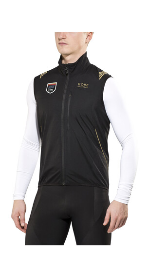 GORE BIKE WEAR 30th ELEMENT - Chaleco Hombre - negro